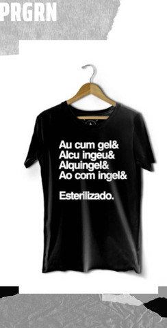 Camiseta de frases - Foto 3