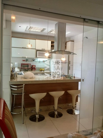 Viva Urbano Imóveis - Apartamento no Verbo Divino - AP00283 - Foto 12