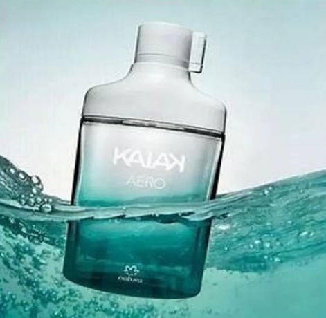 Desodorante colonia kaiak aero masculino 100ml
