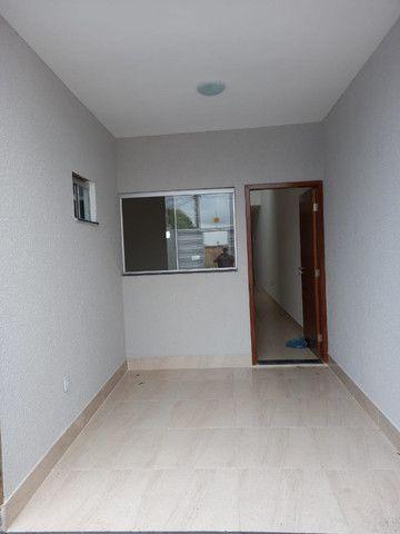 Casa 2 Quartos sendo 1 Suíte, Moinho dos Ventos, Goiânia - GO - Foto 17