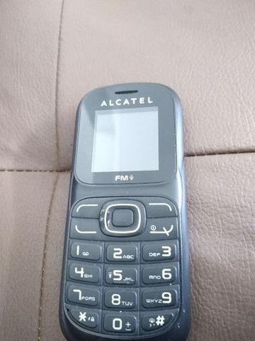 Alcatel One Touch, Duos Chips, lanterna e Rádio FM, original. - Foto 5