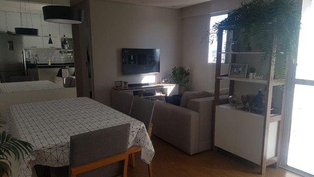 Apartamento 8º andar - Residencial Dom Lugo - Foto 5