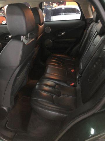 Land Rover Evoque Pure 2012 - Foto 9
