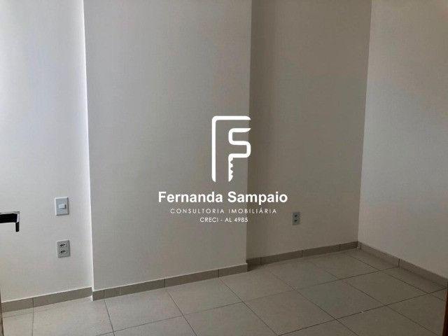 Venda Apartamento 3 Quartos Completo de móveis fixos em Maceió - Foto 11
