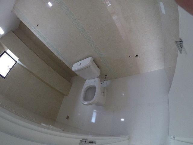 Excelente apartamento novo com uma área externa diferenciada! Quadra mar! - Foto 15