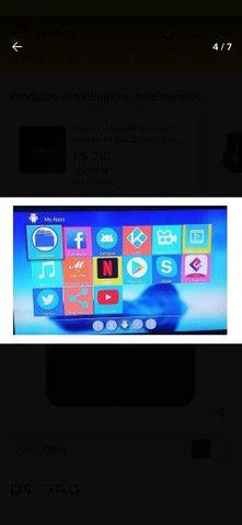 Tv box Mx QPRO 4K /5G - Foto 3