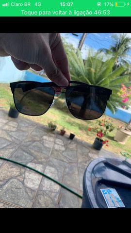 Vendo óculos ray ban - Foto 4