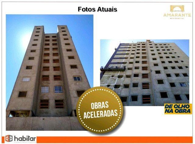 Apartamento em Samambaia Sul Com 2 Quartos - Residencial Amarante - Foto 19