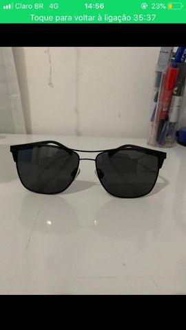 Vendo óculos ray ban - Foto 2