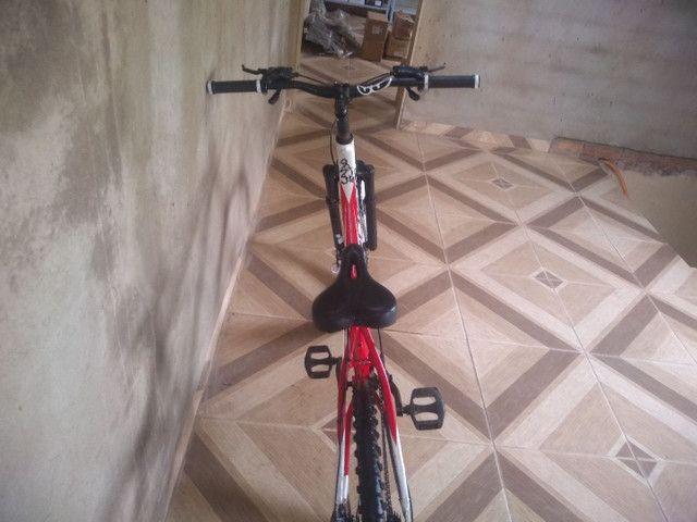 Bicicleta Trust semi nova - Foto 2