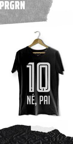 Camiseta de frases - Foto 5