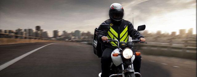 Entregas e Viagens (Moto Frete)