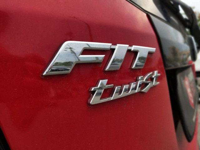 Honda Fit Twist Automático Whatsapp: * - Foto 4