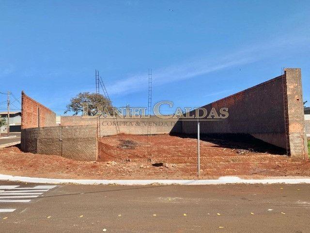 Terreno no City Barretos - R$230.000,00 - Foto 2