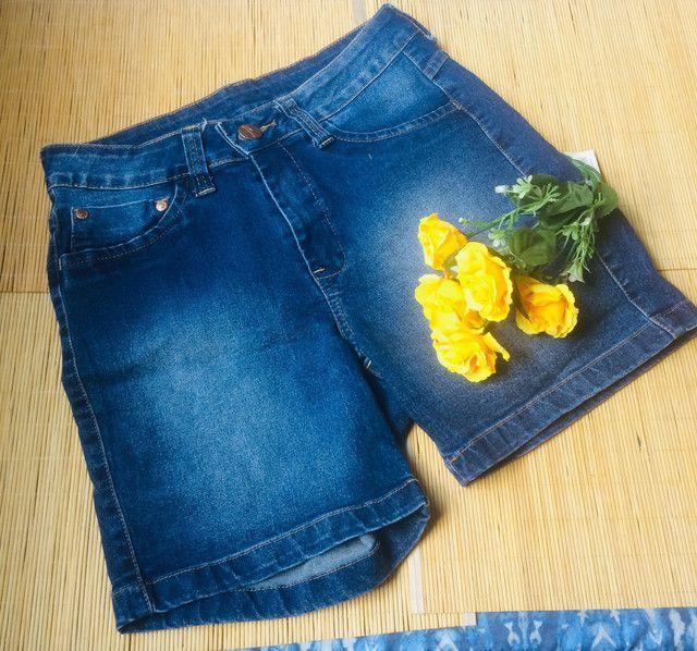 Short jeans Pathernon