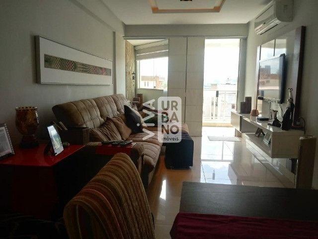 Viva Urbano Imóveis - Apartamento no Verbo Divino - AP00283 - Foto 4