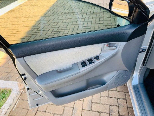 Toyota / Corolla Xei 1.8 Automático (Completo) - Foto 7