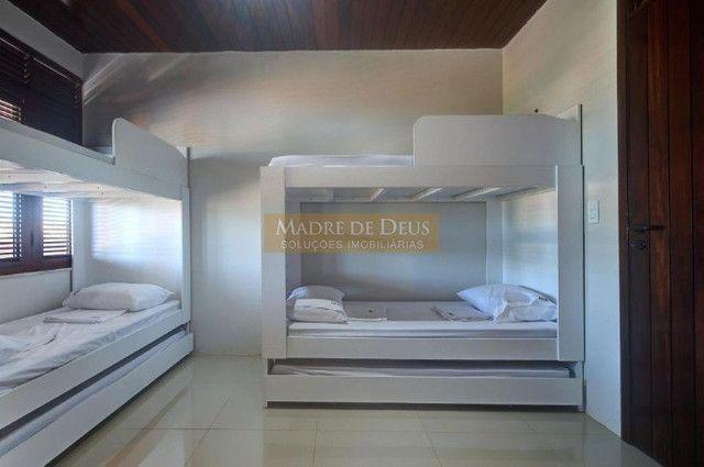Belíssima casa no Porto das Dunas com 5 quartos.(Venda). - Foto 18