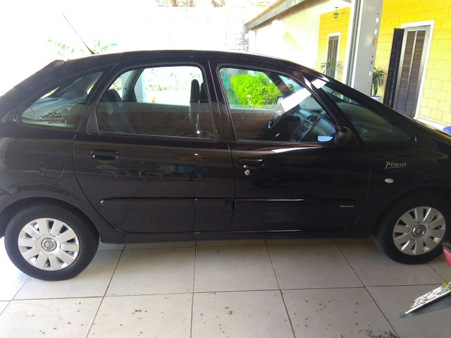 x sara picasso 2.0 16v aut 2005 - Foto 5