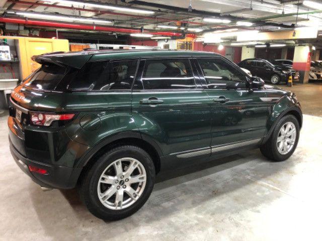 Land Rover Evoque Pure 2012 - Foto 4