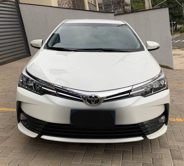 Toyota Corolla 2.0 xei 16V flex 4P Automático - Foto 7