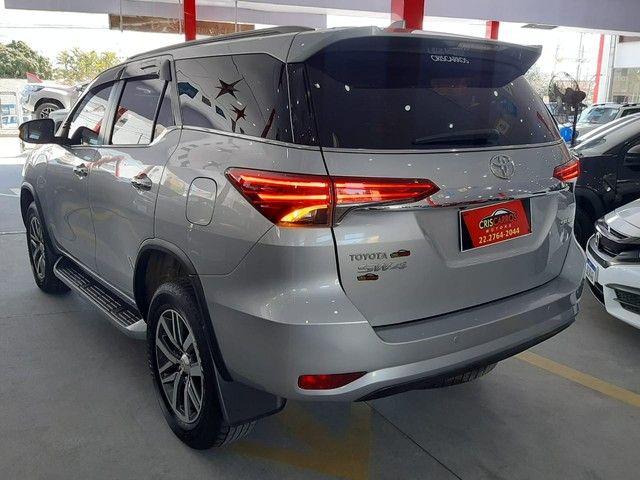 Toyota SW4 2.8 TDI SRX 7L 4x4 (Aut) - Foto 3