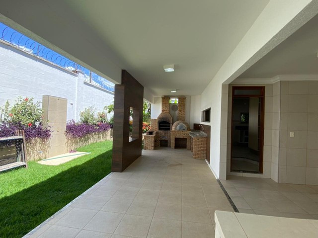 Grande Oportunidade Casa de Luxo Alphaville Fortaleza Porto das Dunas - Foto 8