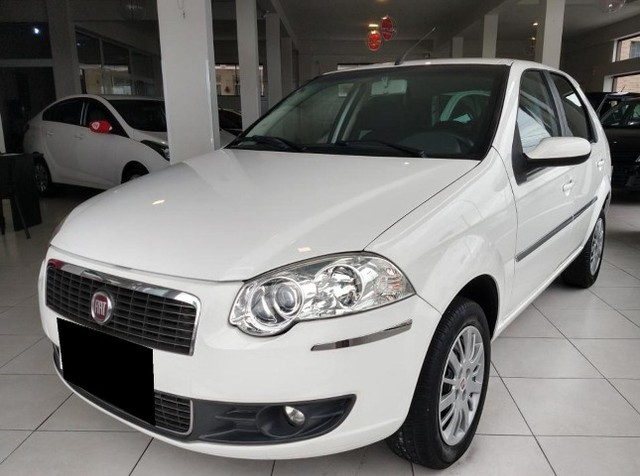Fiat Palio ELX 1.4 Fire - Impecável!!! - Foto 3