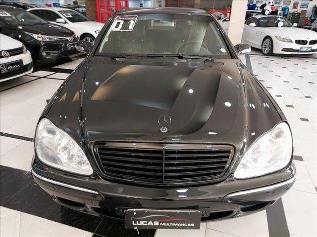 Mercedes-benz s 500 l 5.0 32v v8 - Foto 5