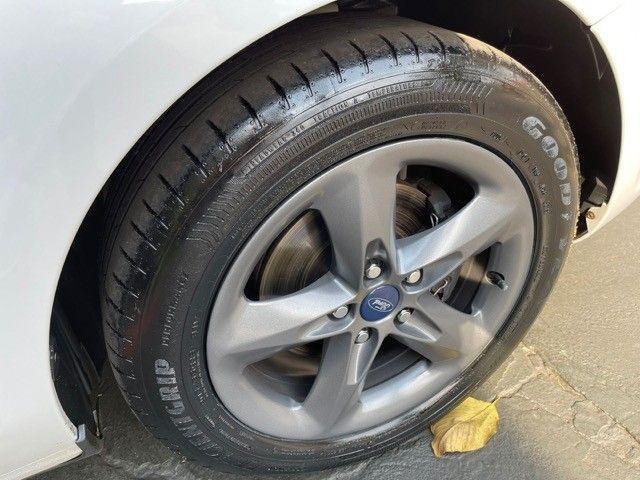 Ford Focus 1.6 flex Completo  - Foto 20