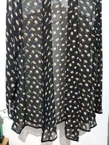 Kimono Margaridas P - Foto 3