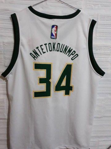 Camisas de basquete - Foto 4