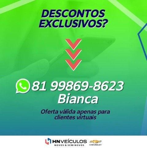 Onix LT 1.4 AUT 2018 (81) 99869.8623 (Bianca) - Foto 2