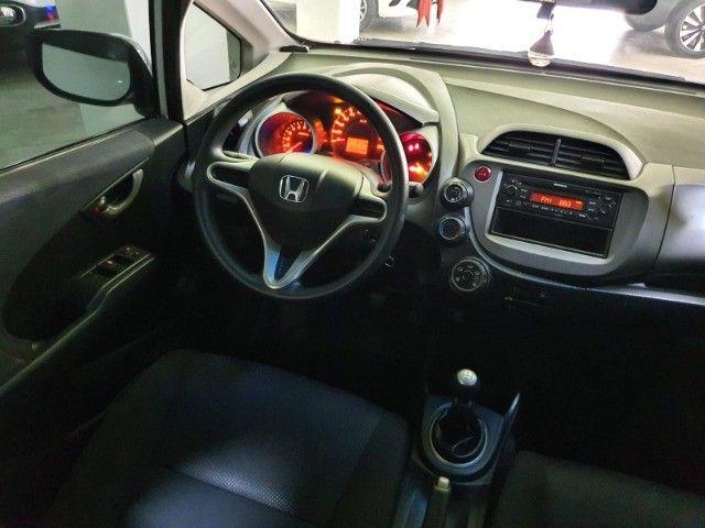 Honda Fit DX 1.4 - Ano 2014 - Foto 4