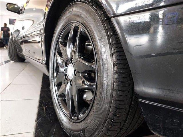 Mercedes-benz s 500 l 5.0 32v v8 - Foto 12