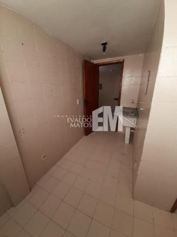 Apartamento para aluguel no Condomínio Rio Dourado - Teresina/PI - Foto 14