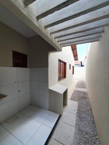 Casa à venda, 83 m² por R$ 140.000,00 - Ancuri - Fortaleza/CE - Foto 6