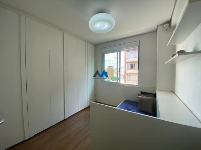 Apartamento à venda com 2 dormitórios em Centro, Belo horizonte cod:ALM1416 - Foto 8