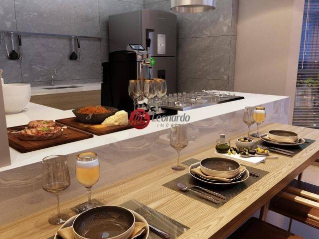 Apartamento 2 Quartos com suíte e 2 Vagas - Foto 2
