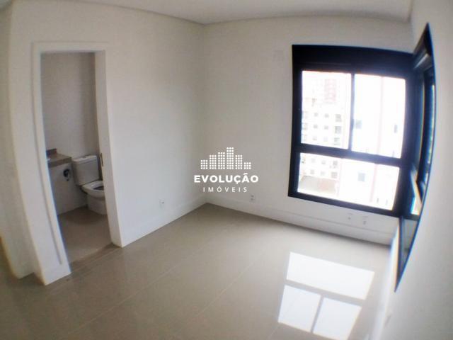 Apartamento à venda com 3 dormitórios em Balneário, Florianópolis cod:9924 - Foto 15