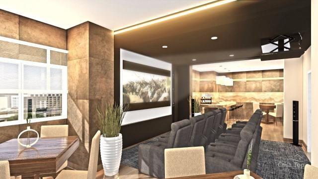 Apartamento à venda com 1 dormitórios em Centro, Ponta grossa cod:794 - Foto 14