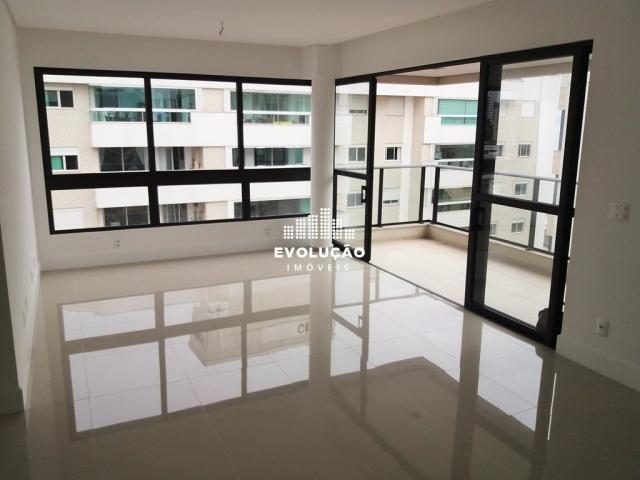 Apartamento à venda com 3 dormitórios em Balneário, Florianópolis cod:9924 - Foto 13