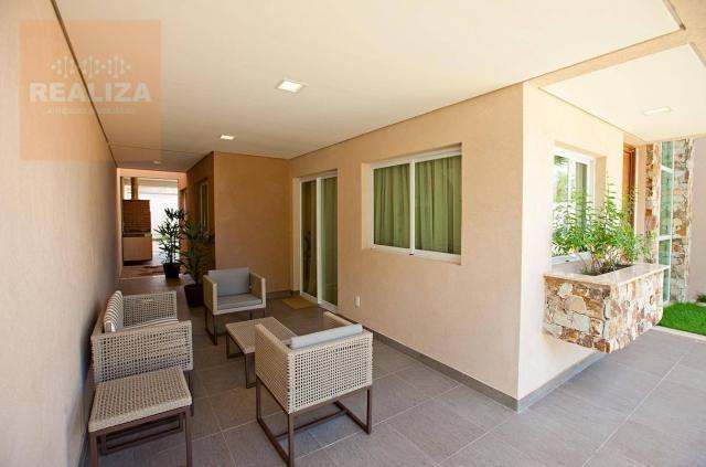 Casa com 3 dormitórios à venda, 176 m² no Eusébio - Foto 8