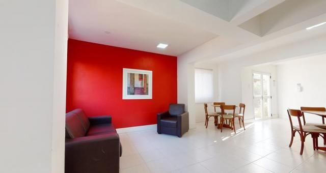 Apartamento à venda com 3 dormitórios em Jardim carvalho, Porto alegre cod:155827 - Foto 20