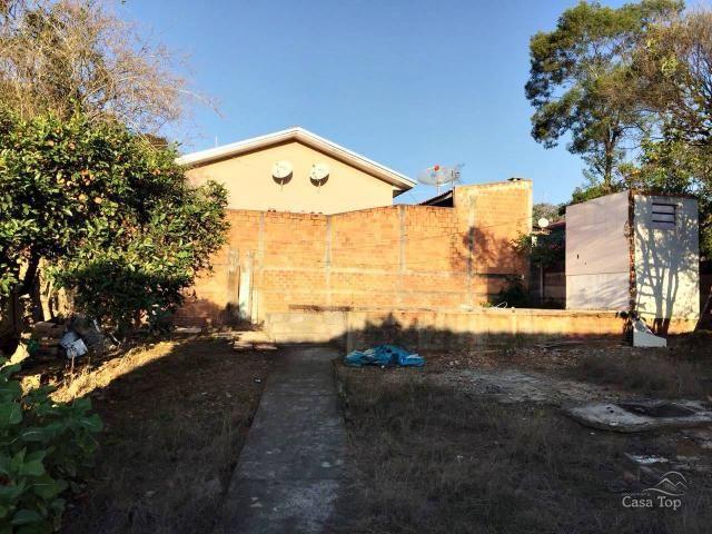 Casa à venda com 2 dormitórios em Boa vista, Ponta grossa cod:1265 - Foto 9