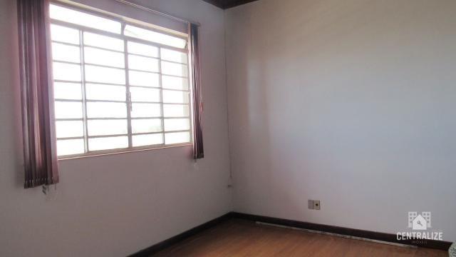 Casa para alugar com 4 dormitórios em Centro, Ponta grossa cod:677-L - Foto 9