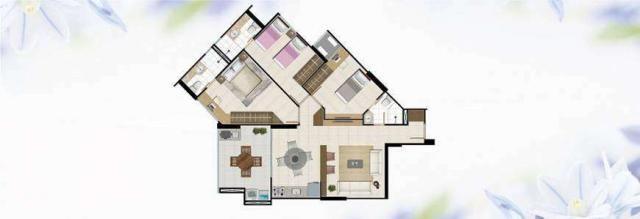 APPLAUSE NEW HOME - Apartamento de 3 quartos - 88 a 165m² - Setor Coimbra, Goiânia - GO - Foto 20