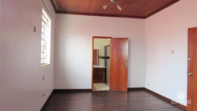 Casa para alugar com 4 dormitórios em Centro, Ponta grossa cod:677-L - Foto 10