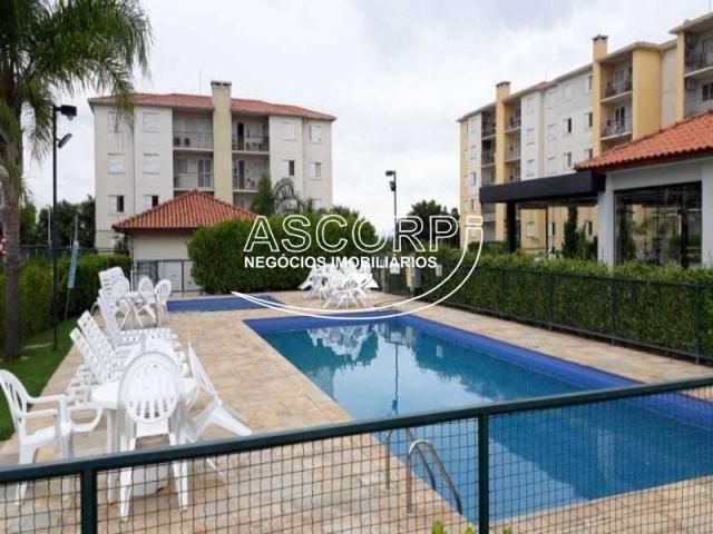 Apartamento no Edifício Verano apenas 209 mil reais (Cod:AP00193) - Foto 4