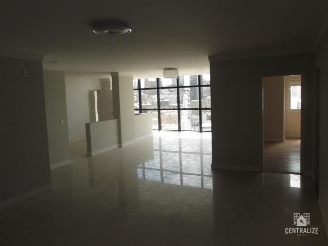 Apartamento para alugar com 4 dormitórios em Olarias, Ponta grossa cod:963-L - Foto 2